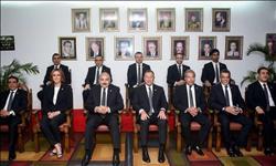 «مجلس الخطيب» يتوجه للإمارات لدعم الفريق في «السوبر»