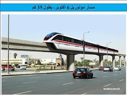 مد فترة تقديم المستندات لمشروعات القطار الكهربائي حتي 29 يناير الجارى