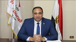 النائب خالد عبد العزيز يزكي الرئيس السيسي للترشح لفترة ثانية