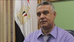 حسنين مديرًا للتدريب بصحة الإسكندرية