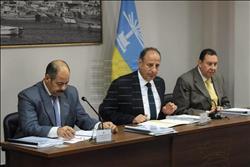محافظ الإسكندرية : لجان مختصة لمراجعة السلامة الإنشائية لمباني الكورنيش