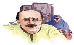 صحافة المواطن| عم محمد يتمنى شقة آدمية
