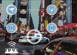 دالاس الأمريكية تطبق حلول حركة المرور الخاصة بالمدن الذكية