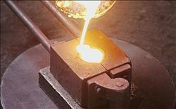 الاستثمارات الأجنبية تدعم سوق صب الحديد في دول مجلس التعاون الخليجي