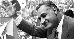 65 عازفا وفنانا للاحتفال بمئوية ميلاد جمال عبد الناصر في الأوبرا