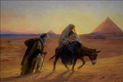انتهاء استعدادات «ملف مسار العائلة المقدسة » مايو القادم