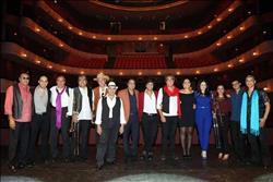«يالا نغني».. 3 حفلات لـ«مونت كايرو» بالقاهرة والإسكندرية ودمنهور