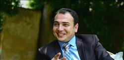 شريف نادي: نؤيد مشروع مصري متكامل اسمه عبدالفتاح السيسى