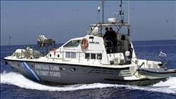 اليونان تضبط سفينة متجهة إلى ليبيا وعلى متنها مواد متفجرة
