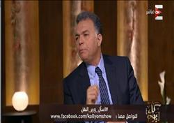 فيديو .. وزير النقل: تحريك أسعار تذاكر المترو قبل شهر مايو المقبل
