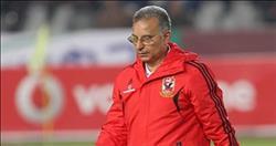 «زيزو» يستقبل رئيس العين الإماراتي