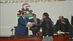 «سعفان»: العمالة المصرية لا تزال إحدى أولويات الخليج
