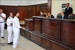 السجن المشدد ١٠ سنواتلمتهم بـ«خلية طنطا الإرهابية»