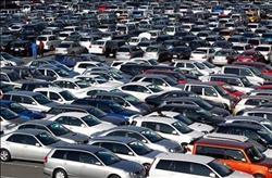 جمارك السويس: الإفراج عن 1543 سيارة ملاكى ونقل بقيمة 360.2 مليون جنيه