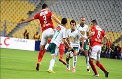 قبل لقاء السوبر.. 7 حقائق عن مباريات الأهلي والمصري
