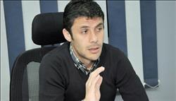 ننشر نص شكوى «أحمد حسن» ضد «مرتضى منصور»