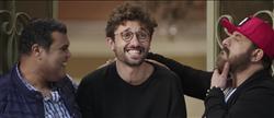 البرومو الدعائى لفيلم «اطلعولى برة».. «فيديو»