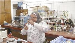 رئيس المركز القومي للبحوث: علاج السرطان بالذهب على مكتب الوزير
