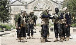 المرصد السوري: مقتل 95 عنصرًا من القوات السورية والمعارضة في إدلب