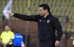 التشكيل المتوقع للأهلى أمام المصري بكأس السوبر