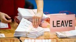 استطلاع: إجراء استفتاء آخر للـ«بريكست» قد يبطل نتيجة التصويت السابق