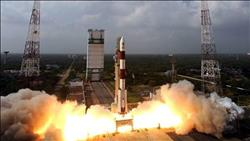 الهند تطلق قمرها الصناعي المئة لمراقبة الحدود