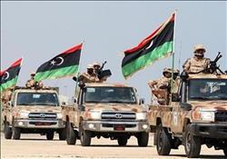 ليبيا تطالب المجتمع الدولي باعتبار سفينة المتفجرات «جريمة تدعمها تركيا»