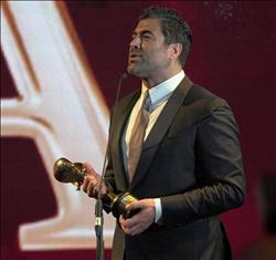 وائل كفوري الأفضل لعام 2017 بإستفتاء مهرجان «ضيافة»