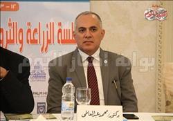 وزير الري: نحتاج 114 مليار متر مكعب مياه لتحقيق الاكتفاء الذاتي