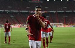 ننشر تشكيل الأهلي في مباراة السوبر أمام المصري