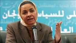 الدكتورة يمن حماقي: تكلفه التنمية بمصر كبيرة ولا نزال فى انتظار العائد