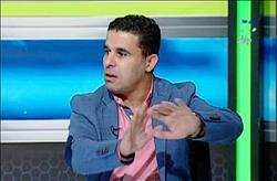 فيديو .. «خالد الغندور» يفتح النار على حسام حسن بسبب الزمالك