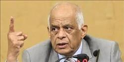 عبد العال يدعو لتعديل جدول الجلسات وفقًا للائحة النواب