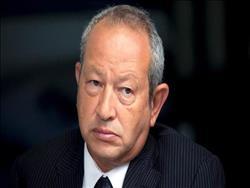 ساويرس يوجه رسالة للحكومة بشأن تصدير الكهرباء