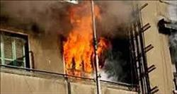 السيطرة على حريق نشب بشقة موظف بـ«الزراعة» بالجيزة