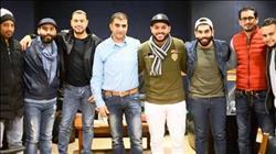 محمد شاهين يغني «متغربين» لأحمد عيد بفيلم «خلاويص»