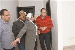 الوزراء يستبقون «التعديل المرتقب» بالاجتماعات والجولات الميدانية