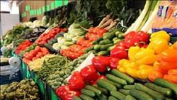 ننشر أسعار الخضروات بسوق العبور.. والطماطم تسجل 1.50 جنيه