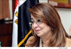 وزيرة التضامن: تطوير 6 مؤسسات أطفال بلا مأوى