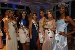 ملكة جمال لبنان: أحلم بالتمثيل مع «الزعيم»