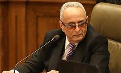 «أبو شقة» يطالب بتغير شامل للحكومة عقب انتخابات الرئاسة