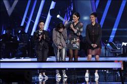 كواليس مرحلة المواجهة في «The Voice Kids»