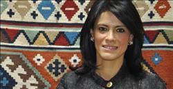 وزيرة السياحة الجديدة تبدأ أعمالها بلقاء كبار المستثمرين