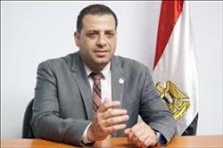 أمين المصريين الأحرار ببورسعيد يحرر توكيلات لدعم الرئيس السيسي