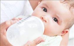 تعرف على حساسية الألبان لحديثي الولادة.. «س و ج»