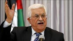 محمود عباس: لن نقبل بأمريكا وسيطًا بيننا وبين إسرائيل