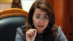 فيديو.. وزيرة التضامن الاجتماعي: تحليل مخدرات للعاملين في كافة جهات الدولة