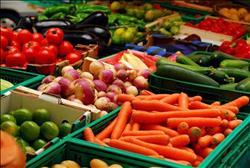 تعرف على أسعار الخضروات بسوق العبور.. اليوم