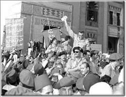 فيديوجراف| جمال عبد الناصر.. مسيرة أمة وحياة زعيم