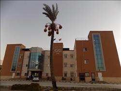 «دنشال التخصصي للكبد» بالبحيرة .. مستشفى عالمية بتكلفة 53 مليون جنيه